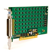 PCI Digital I/O & Relay Driver Cards