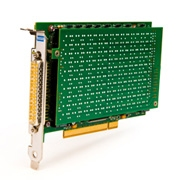 PCI Programmable Resistor Cards