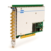 PCI RF Switch Cards