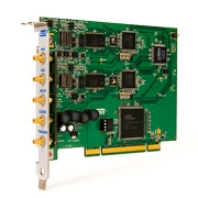 PCI Waveform Generation Card
