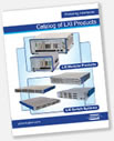 LXI Product Catalog
