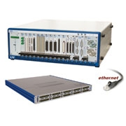 LXI Switching Solutions | Pickering Interfaces