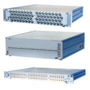 LXI RF & Microwave Matrices | Pickering Interfaces
