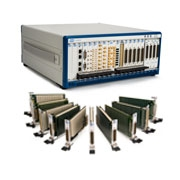 PXI Modules & Chassis | Pickering Interfaces