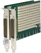 PCI Fault Insertion Switch Cards
